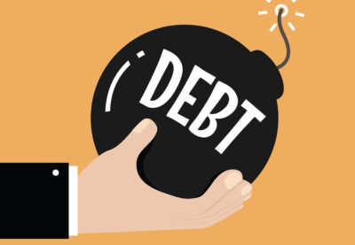 Loans and Programs to Help You Get Out of Debt