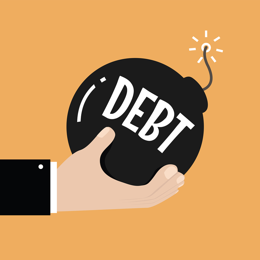 Business Debt Can It Really Be A Good Thing: Loans And Programs To Help You Get Out Of Debt