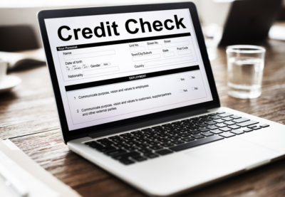 Getting Your Credit Checked in Canada
