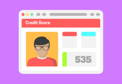 Infographic: How Bad Credit Affects Your Daily Life