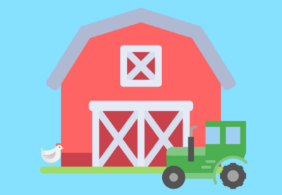 How to Get a Farm Mortgage