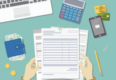 The Secret Behind Your Credit Card's Minimum Payment