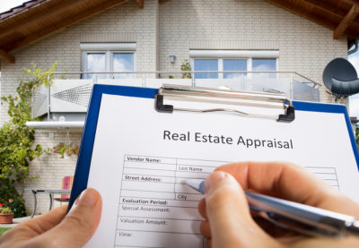 Your Mortgage Refinancing Appraisal Checklist