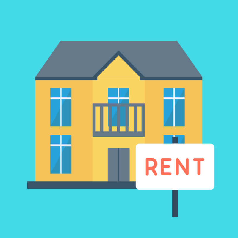 Search For Rentals: Lease To Own Listings