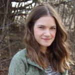 Caitlin Wood - Editor