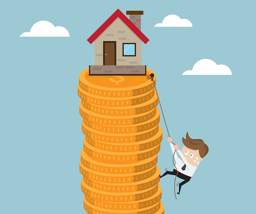 The Canadian Mortgage Stress Test in 2020