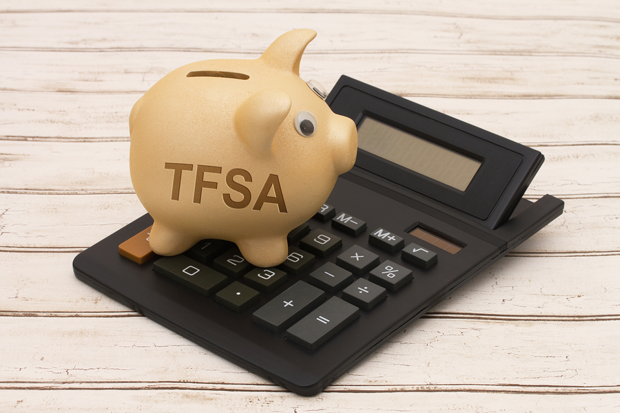 What to do When You Over Contribute to Your TFSA