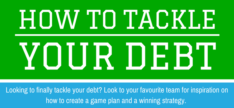 Learn how to become debt free