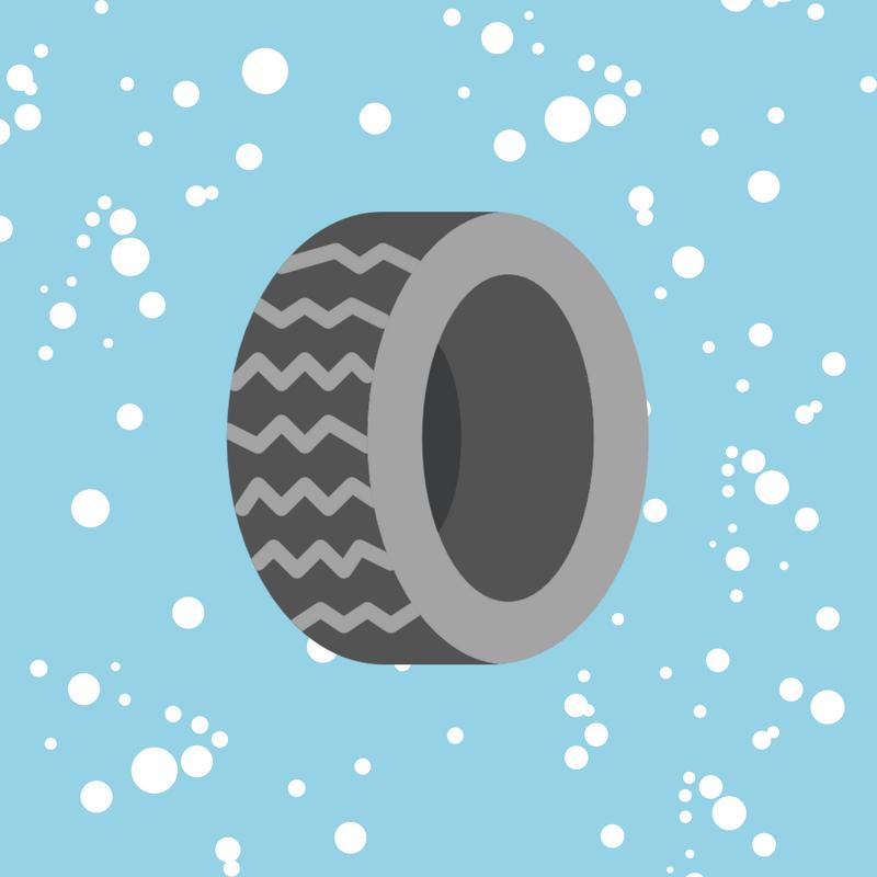 Winter Tire Laws in Canada