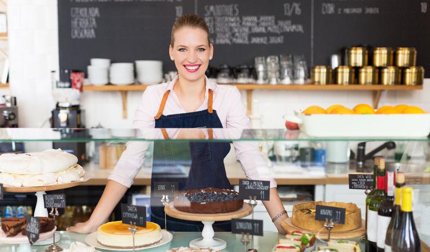 Bakery Business Loans