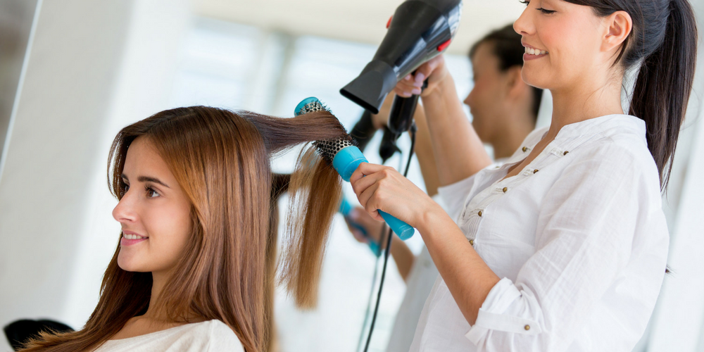 Business Loans for Beauty Salons