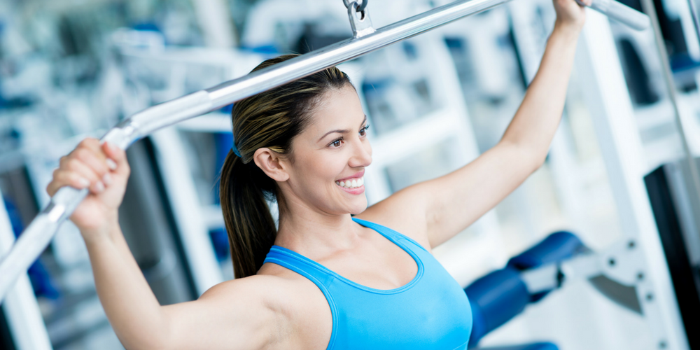 Business Loans for Gyms