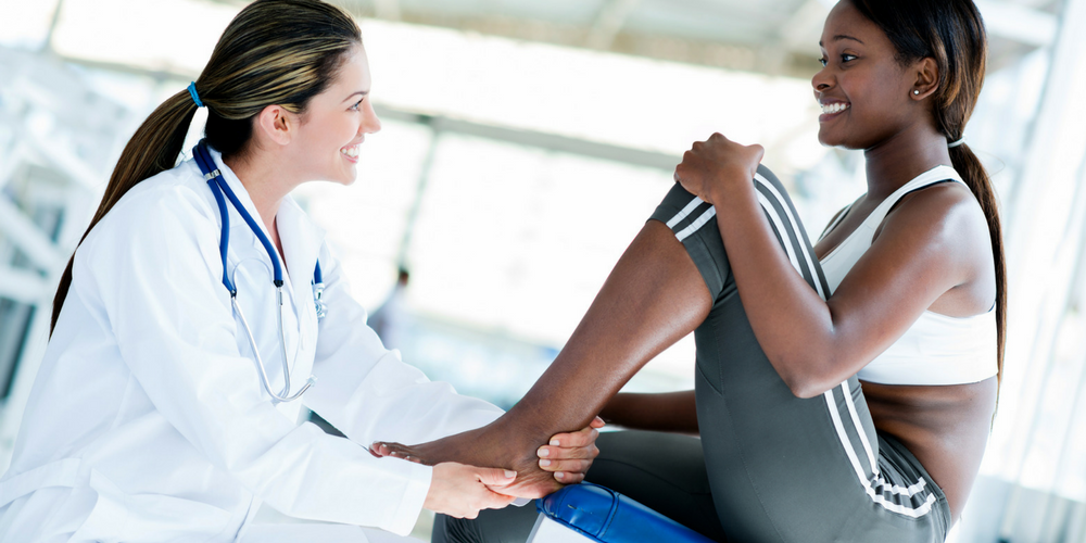 Business Loans for Podiatrists