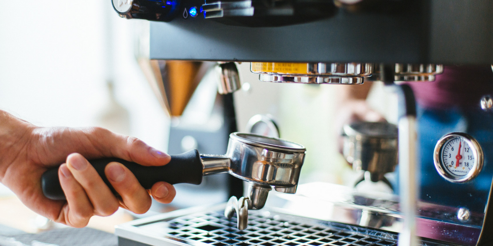 Coffee Shop Business Loans