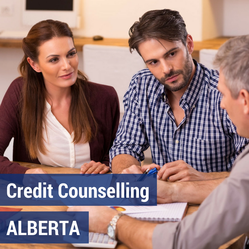 Credit Counselling in Alberta
