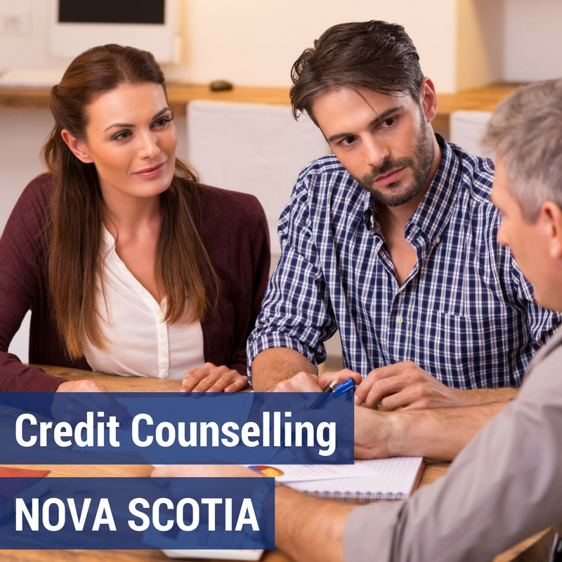Credit Counselling in Nova Scotia