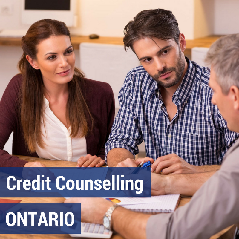 Credit Counselling in Ontario