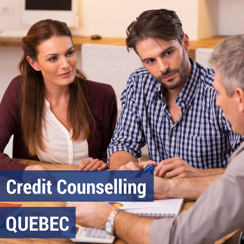 Credit Counselling in Quebec