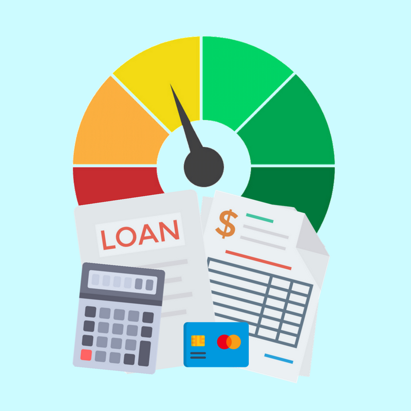 How the Money You Owe Affects Your Credit Score