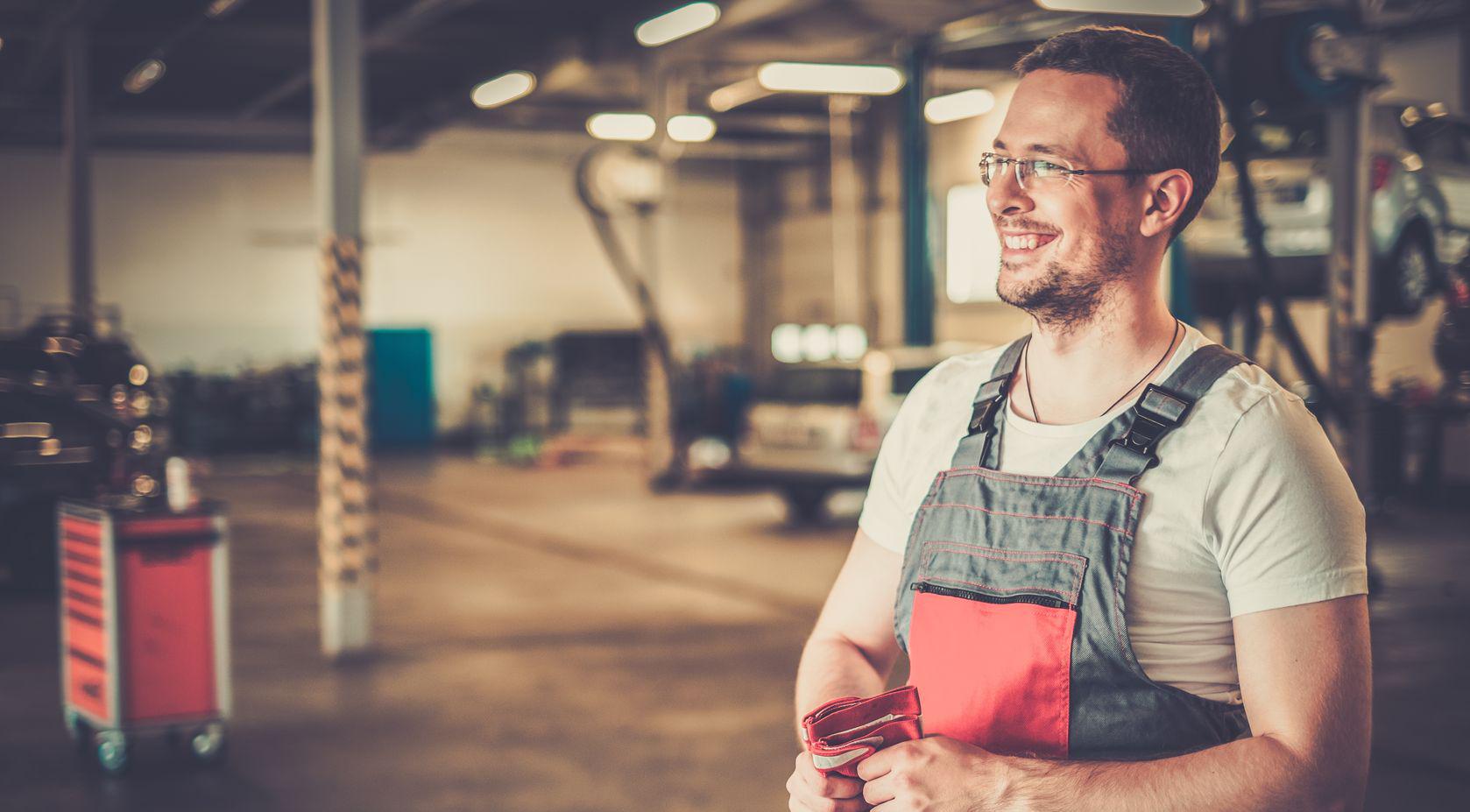 Mechanic Business Loans