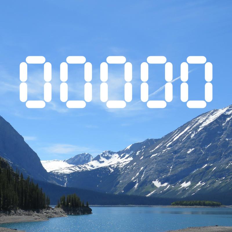 What is Alberta's Debt Clock?