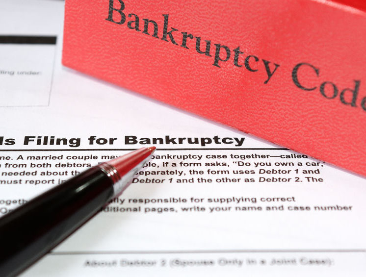What is the Bankruptcy and Insolvency Act?