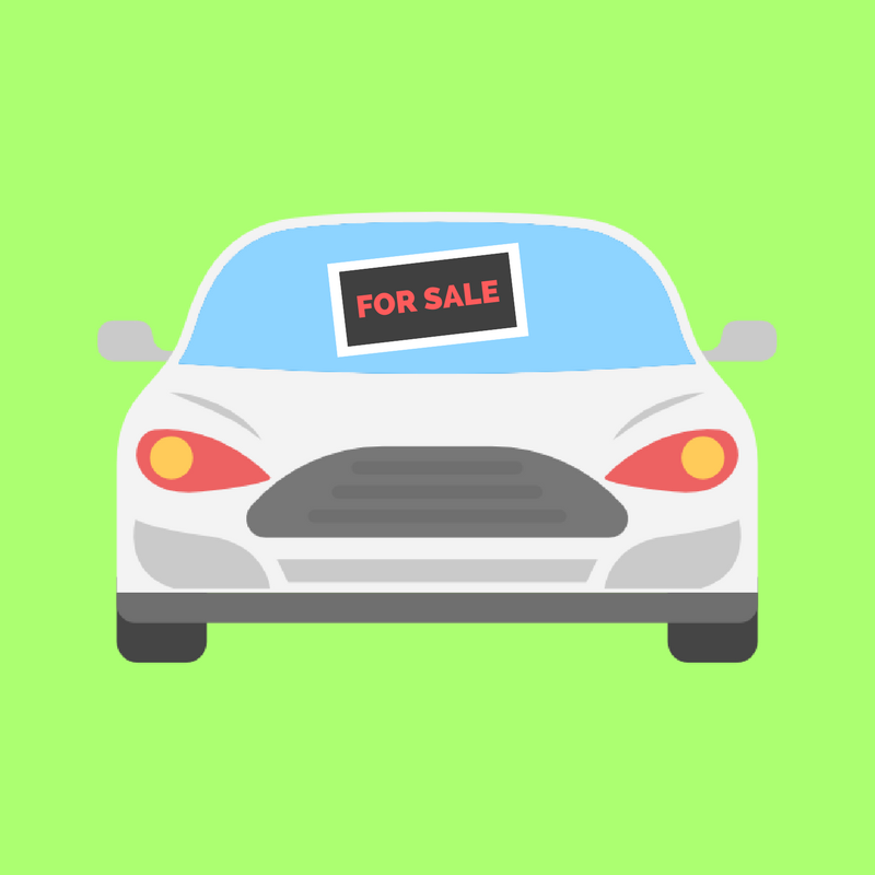 how to privately buy a used vehicle in ontario loans canada