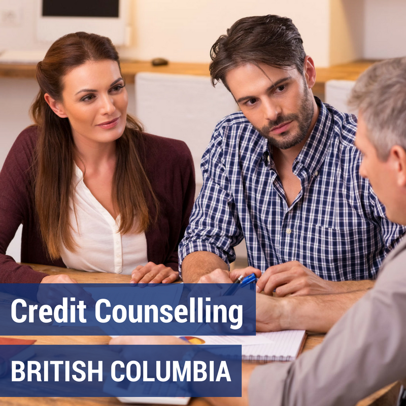 Credit Counselling in British Columbia