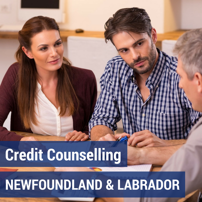 Credit Counselling in Newfoundland and Labrador