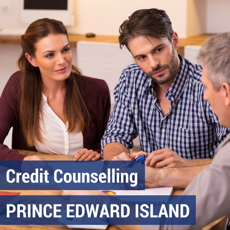 Credit Counselling in Prince Edward Island