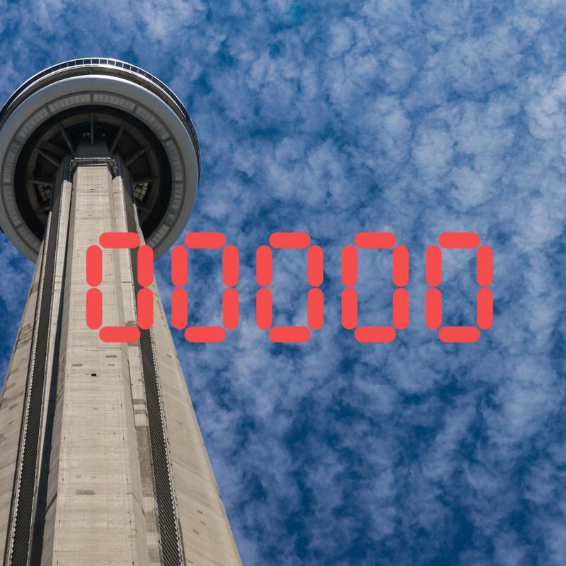 What is Ontario's Debt Clock?