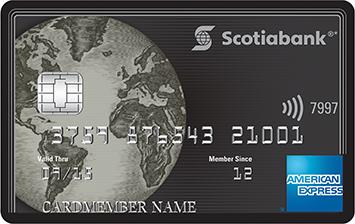 Scotiabank® Platinum American Express® Card