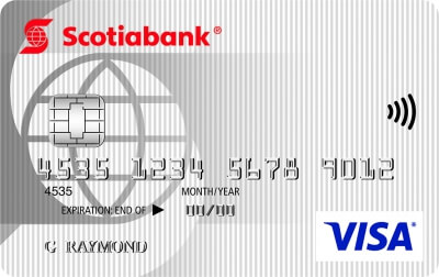 Scotiabank Value® Visa Card