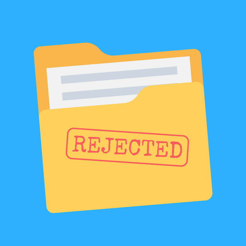 What Happens When Your Creditors Reject Your Consumer Proposal?