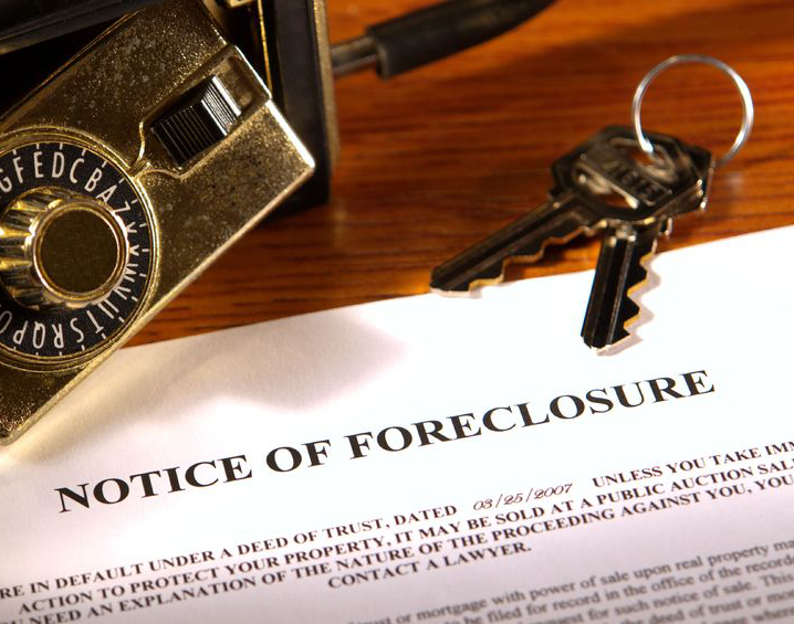 How Does Foreclosure Affect Your Credit Score?