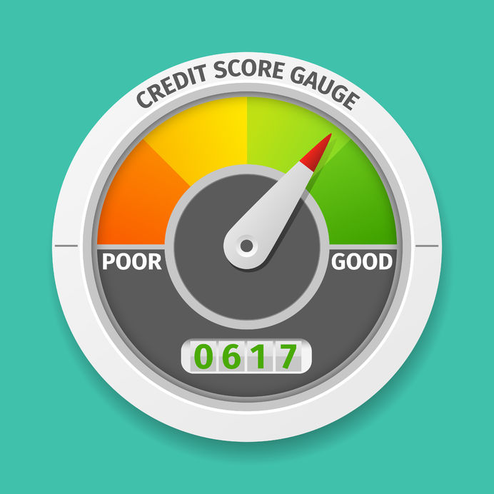 Understanding Your Credit Score and Credit Rating