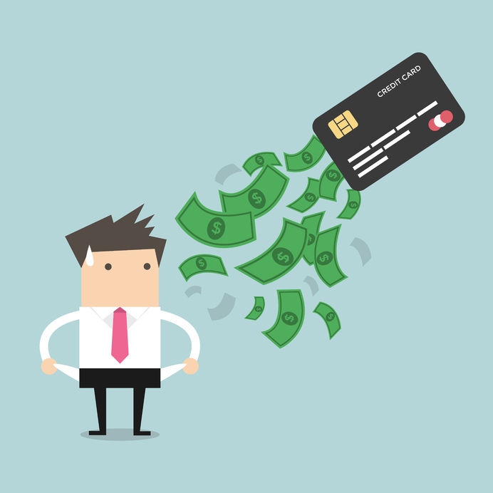 Debt Management Products For Credit Users