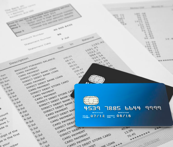 What to do When You Don't Recognize a Charge on Your Credit Card Statement
