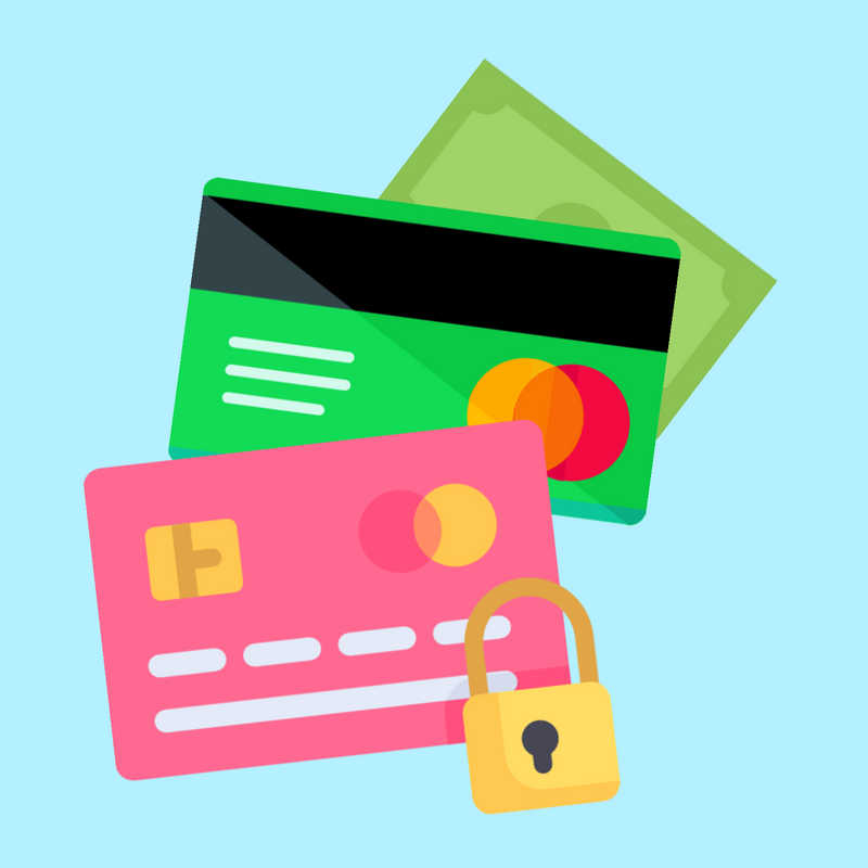 Secured Credit Card vs. Prepaid Credit Card