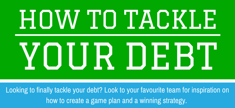 Learn How to Tackle Debt