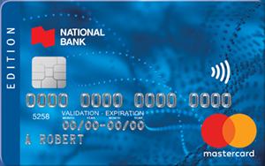 Edition Mastercard®