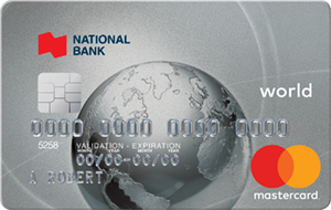 World MasterCard®