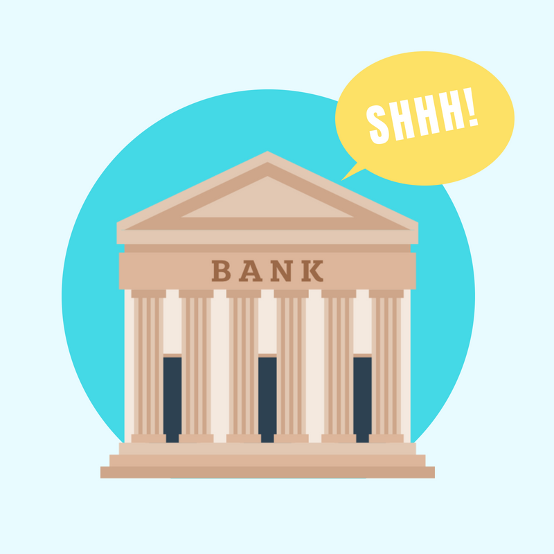 The Secrets Your Bank Doesn't Want You to Know