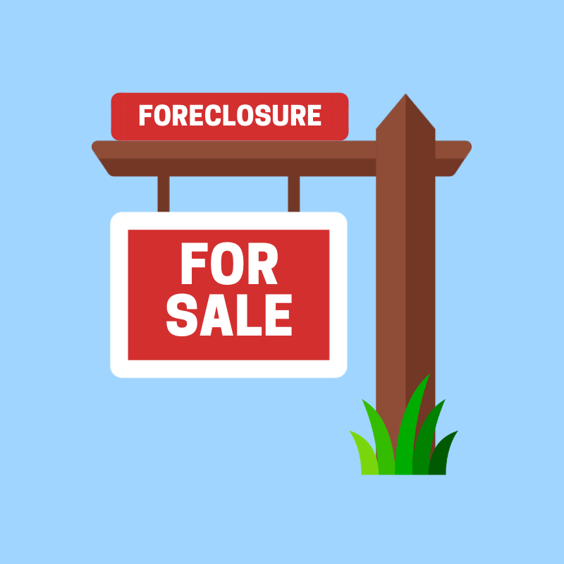 How to Buy a Foreclosed Home in Canada
