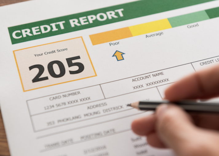 Why Did An Account In Collections Disappear From My Credit Report?