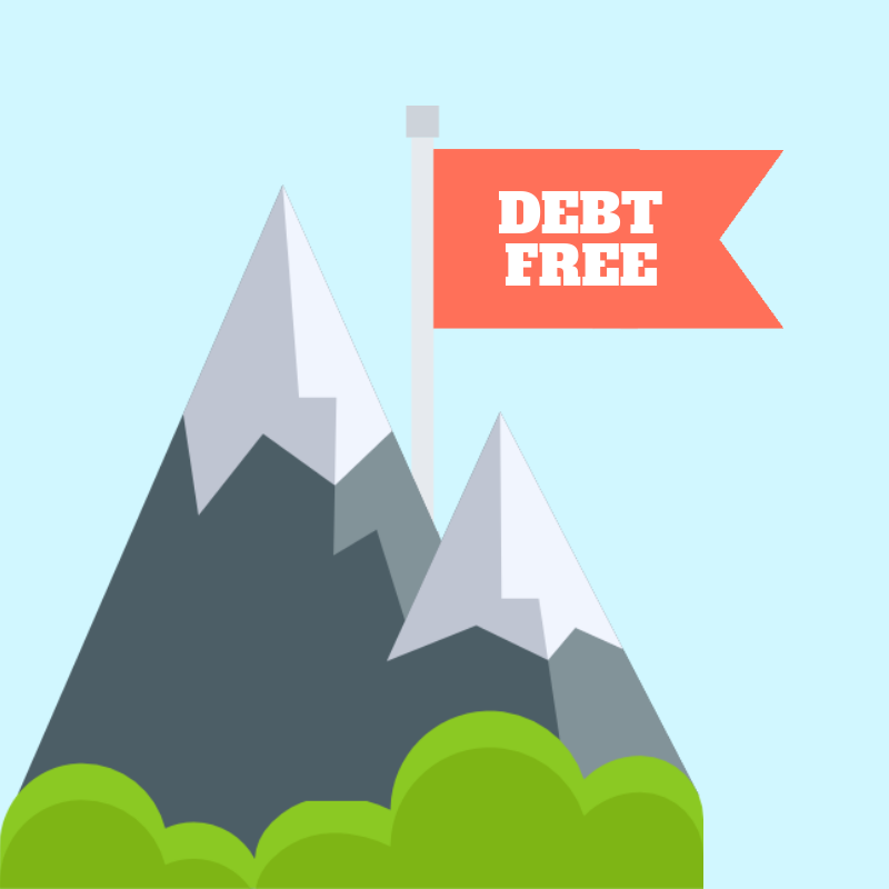 How to Conquer Your High-Interest Consumer Debt in 2019