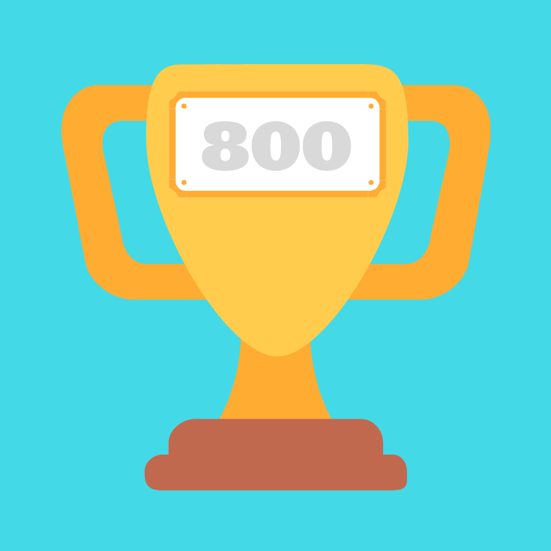 Is Being in the 800 Credit Score Club Really That Important?