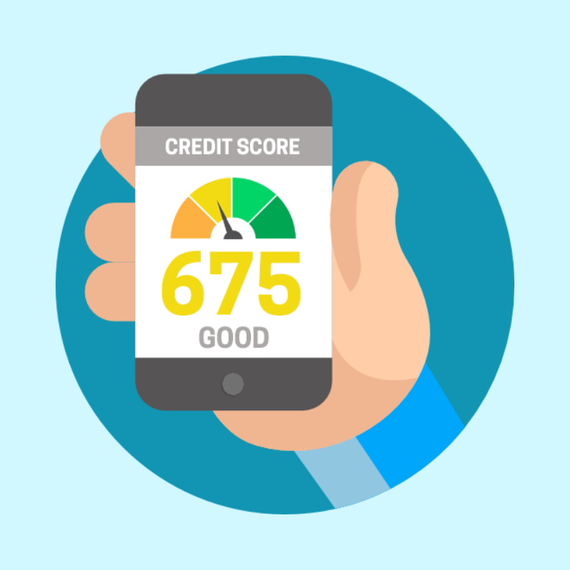 675 Credit Score >> Why Do I Have More Than One Credit Score Loans Canada