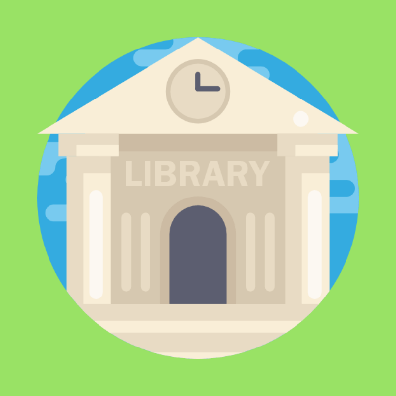 Could Your Library Late Fees Be Hurting Your Credit Score?