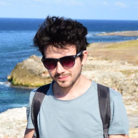 Alberto Arredondo - Web Developer
